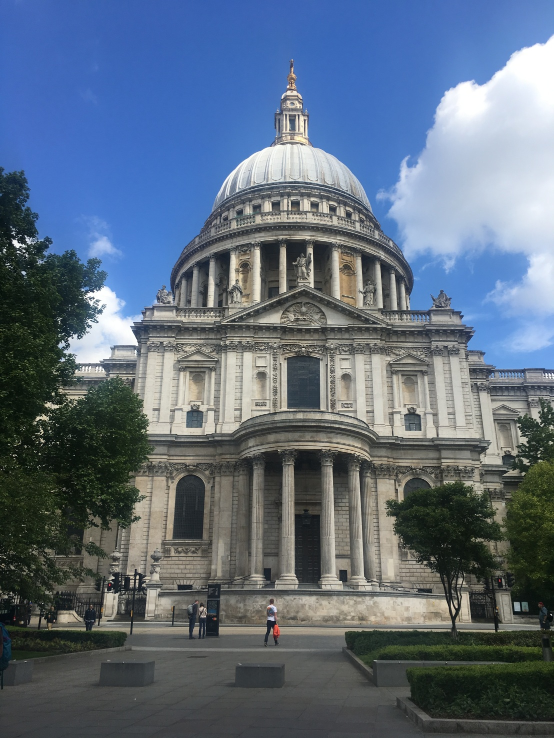 St. Paul's Cathedral 29
