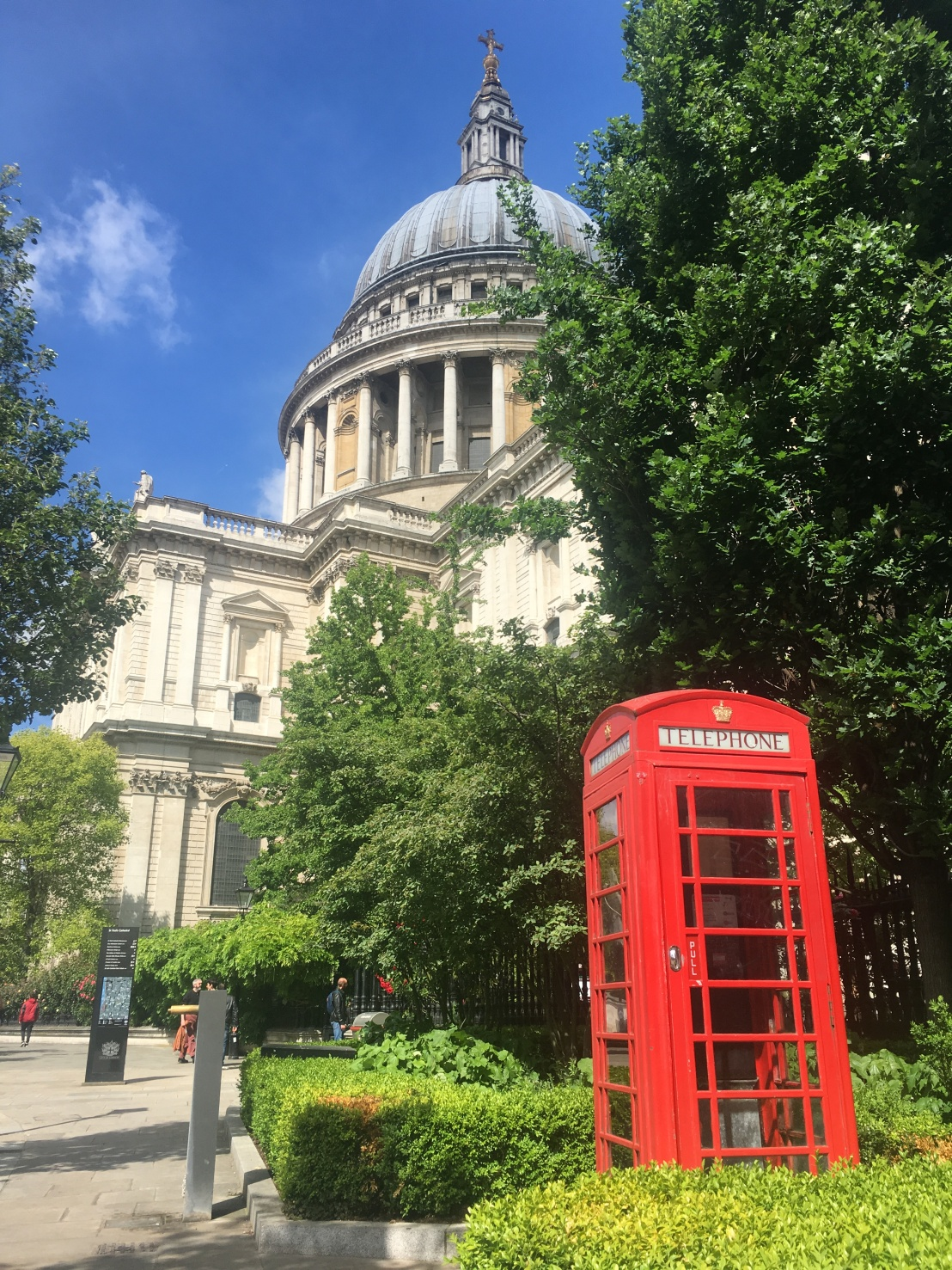 St. Paul's Cathedral 35