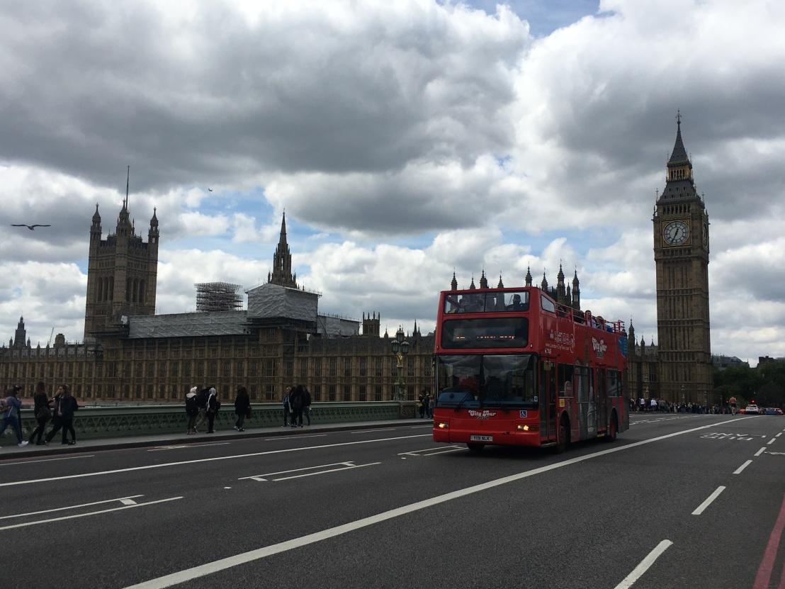 Westminster Bridge 33