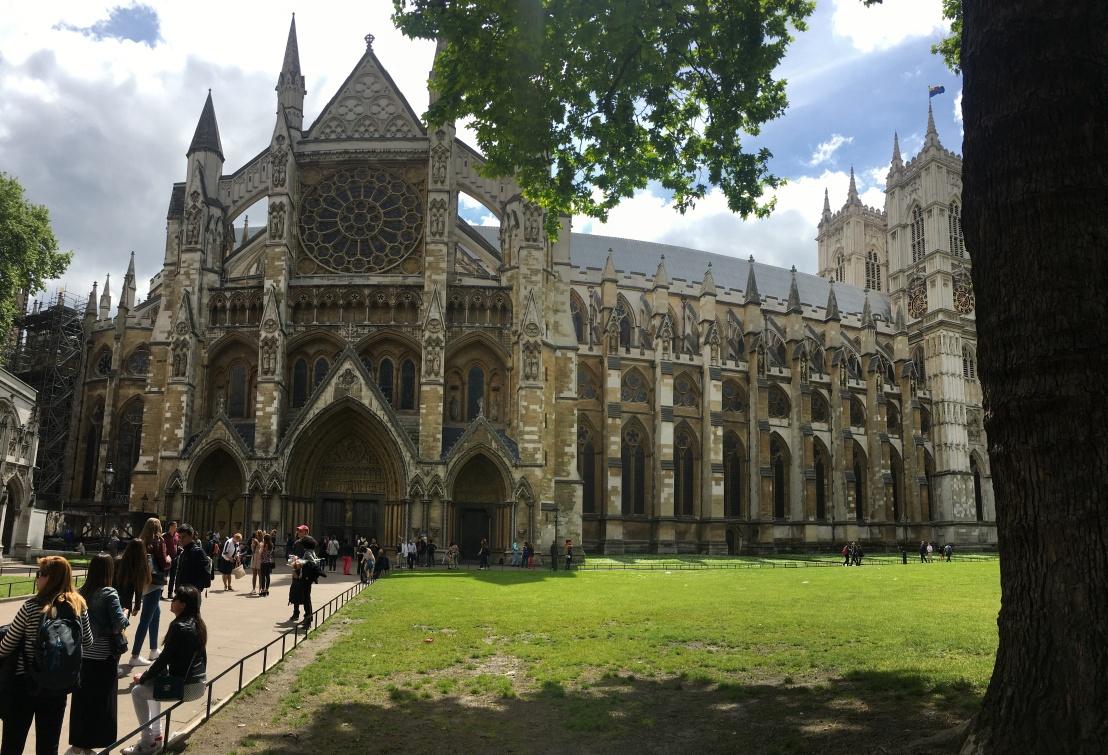 Big Ben:Houses of Parliament 20