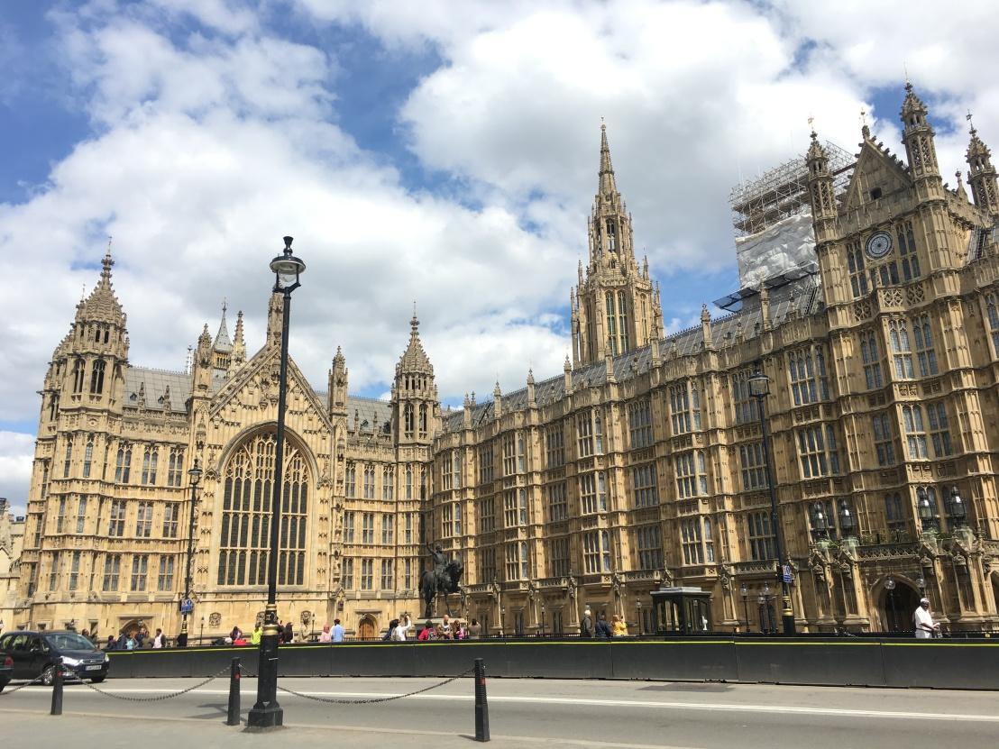 Big Ben:Houses of Parliament 30