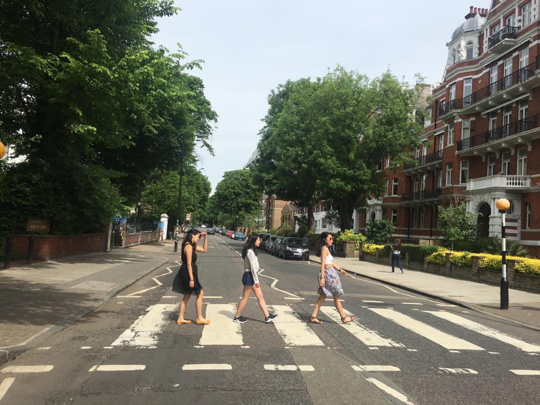 Abbey Road 34