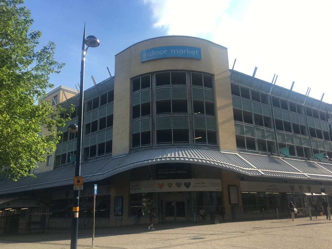 Birmingham 34