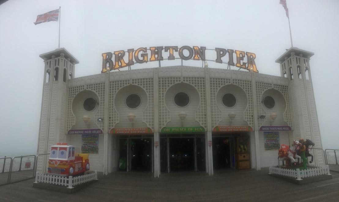 Brighton 70