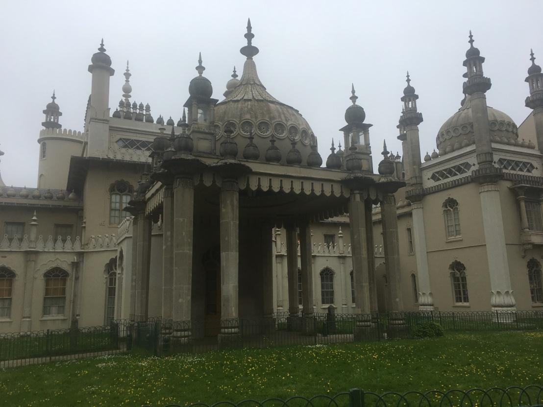 Brighton 73