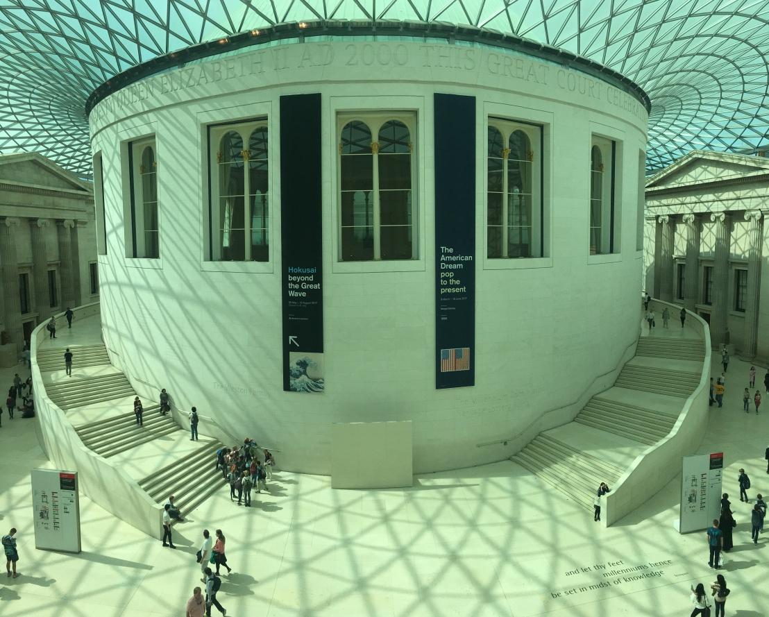British Museum 12