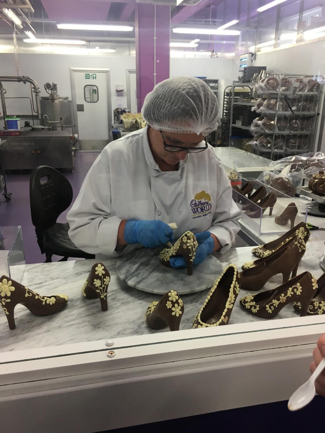 Cadbury World 26