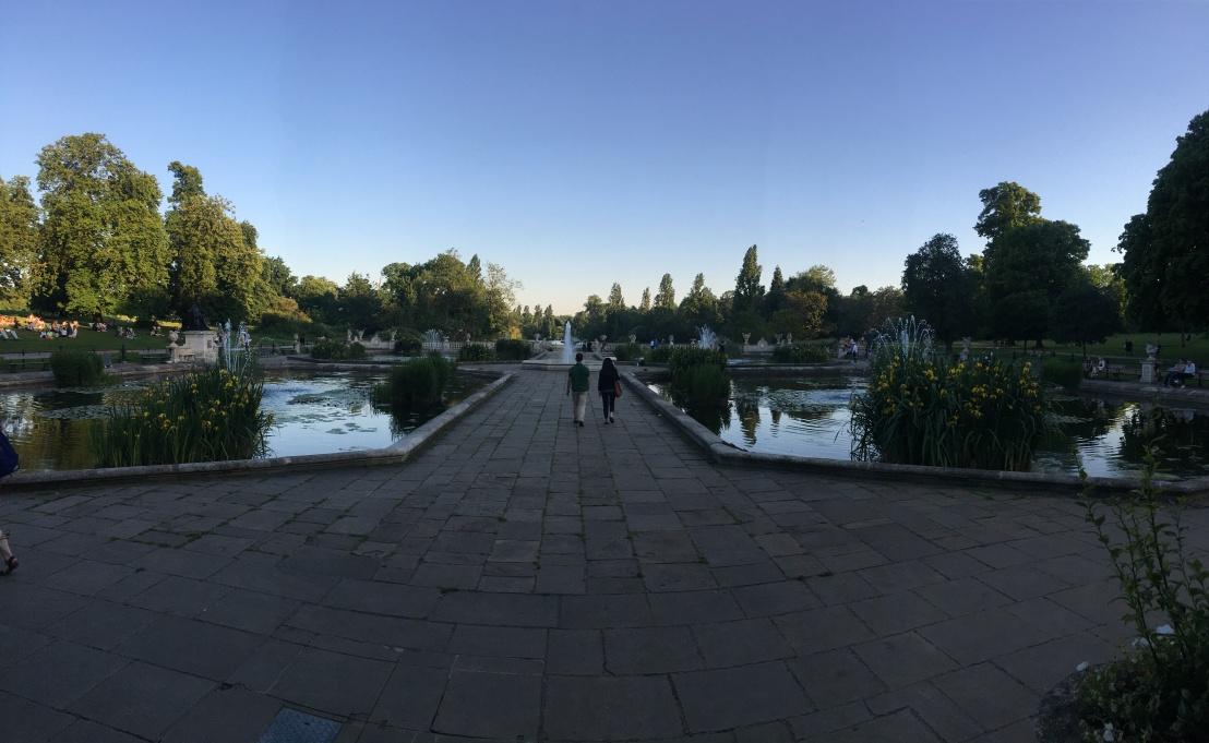 Hyde Park:Kensington Palace 10