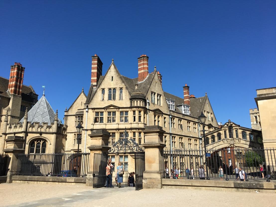 Oxford 57
