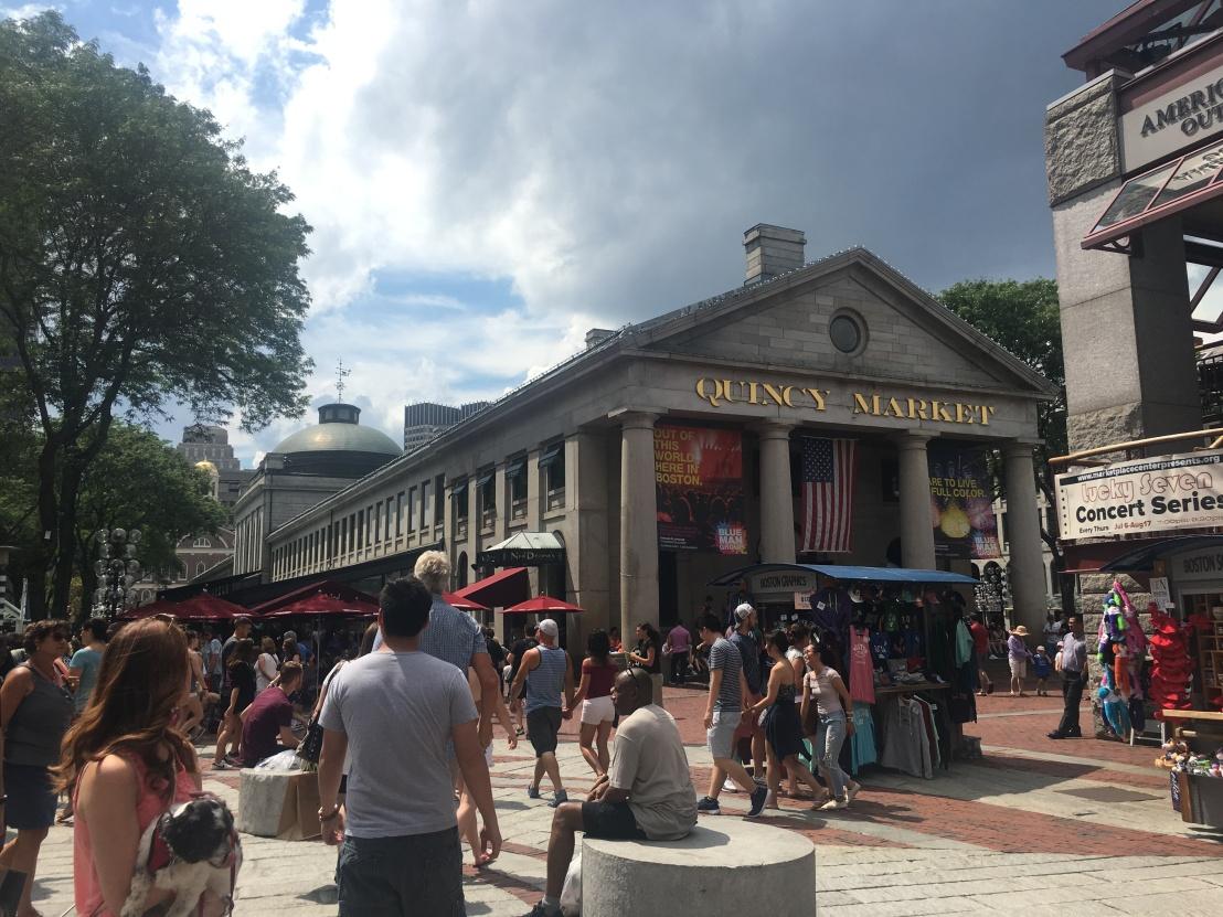 Quincy Market 1