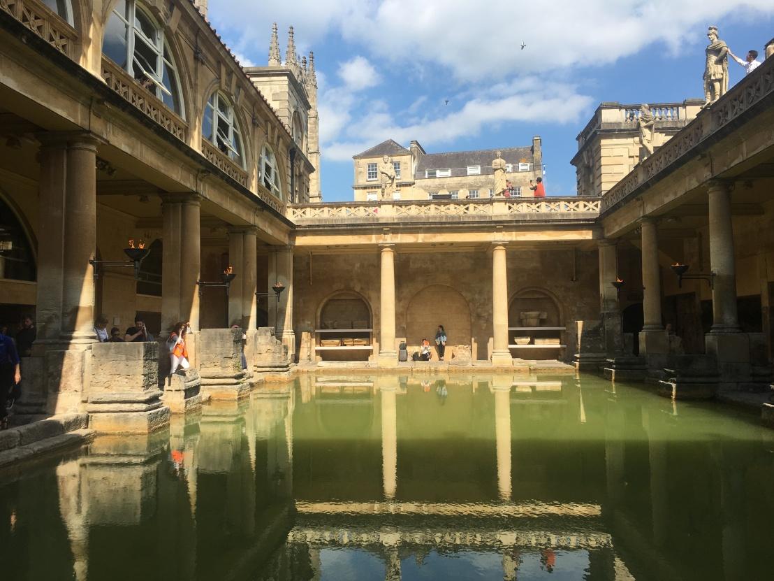 Roman Baths 34