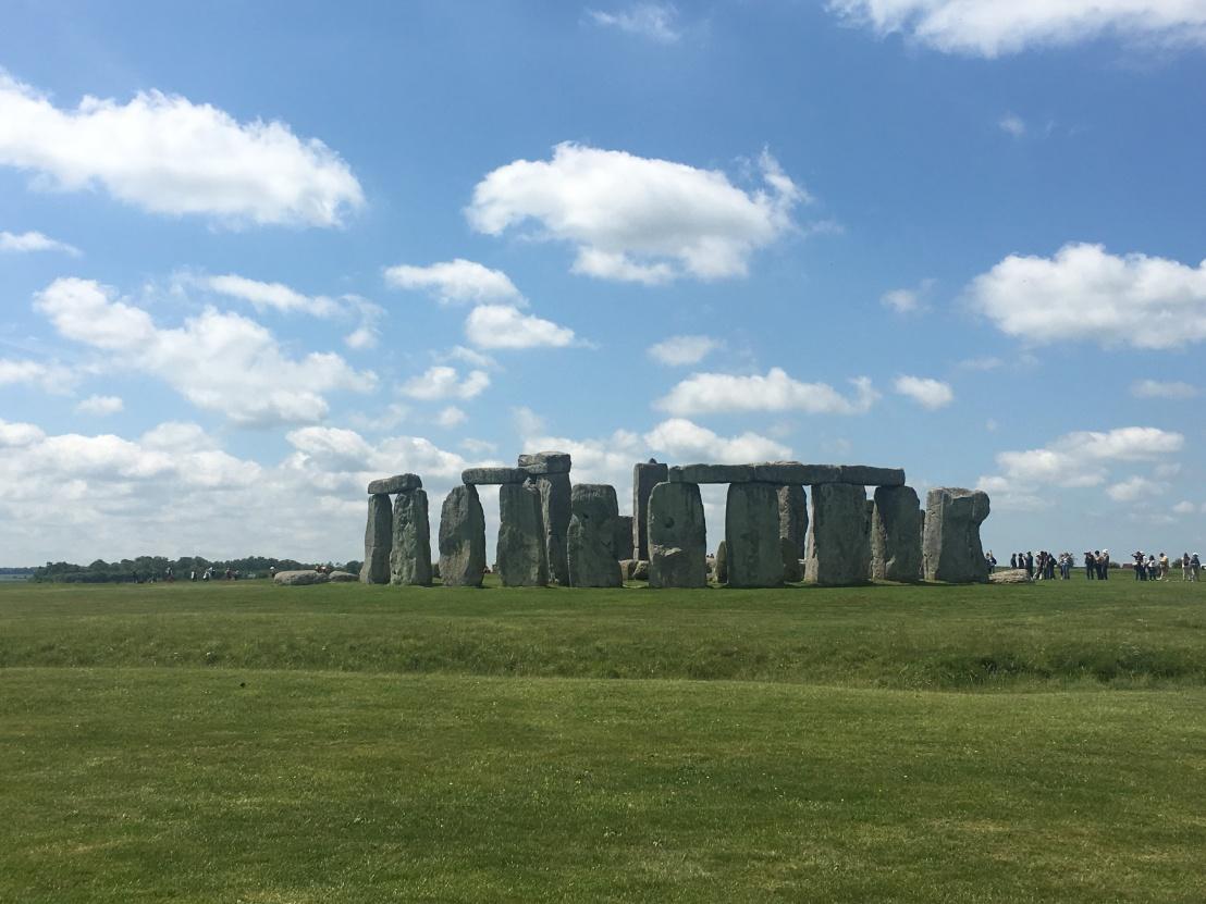 Stonehenge 11