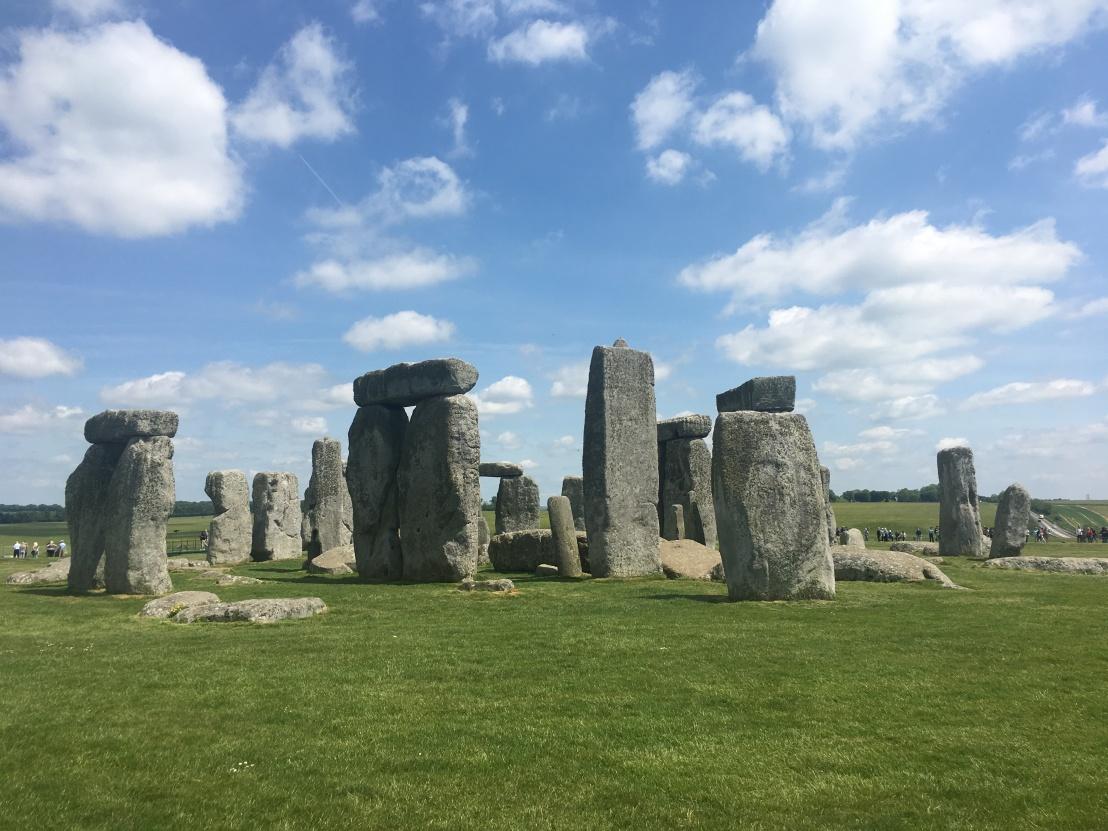 Stonehenge 23