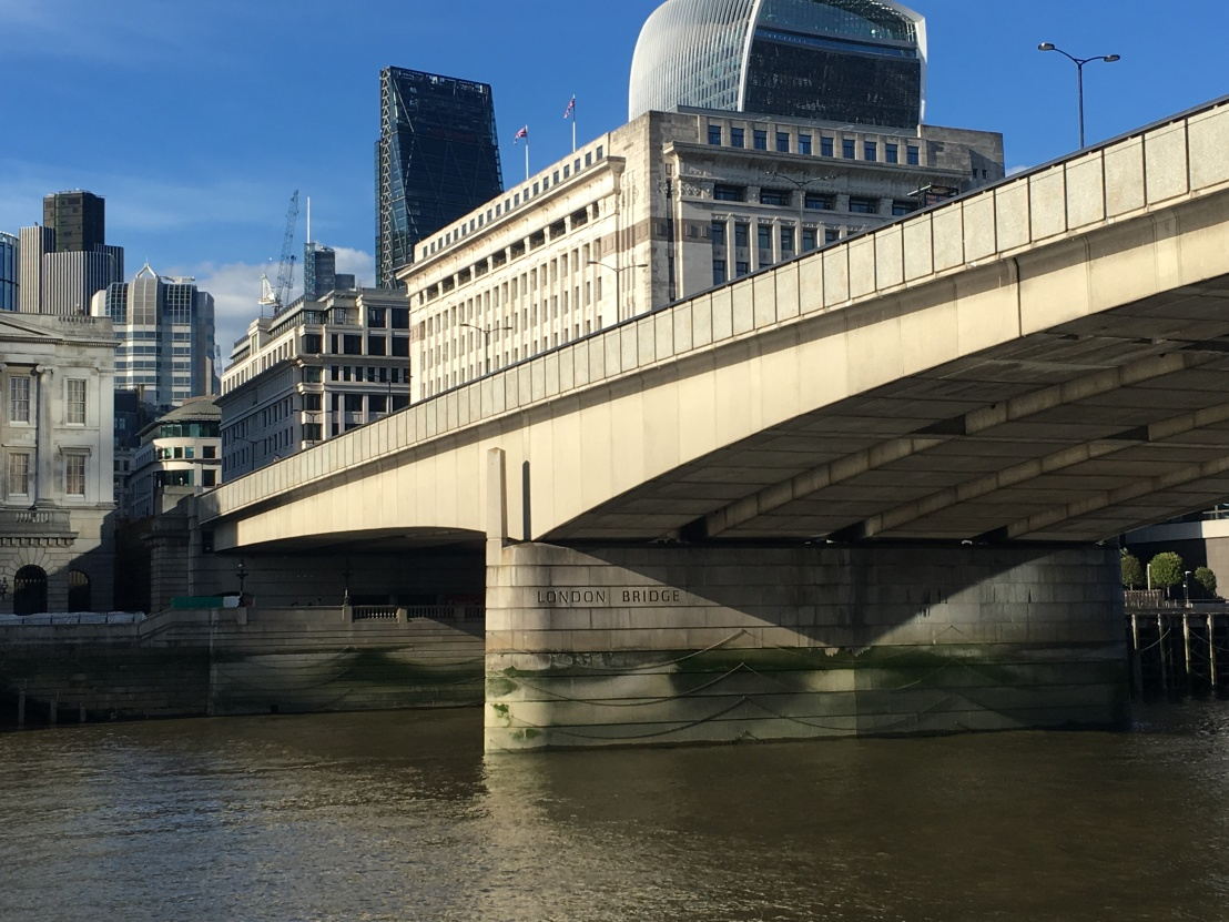 Thames River Cruise 14
