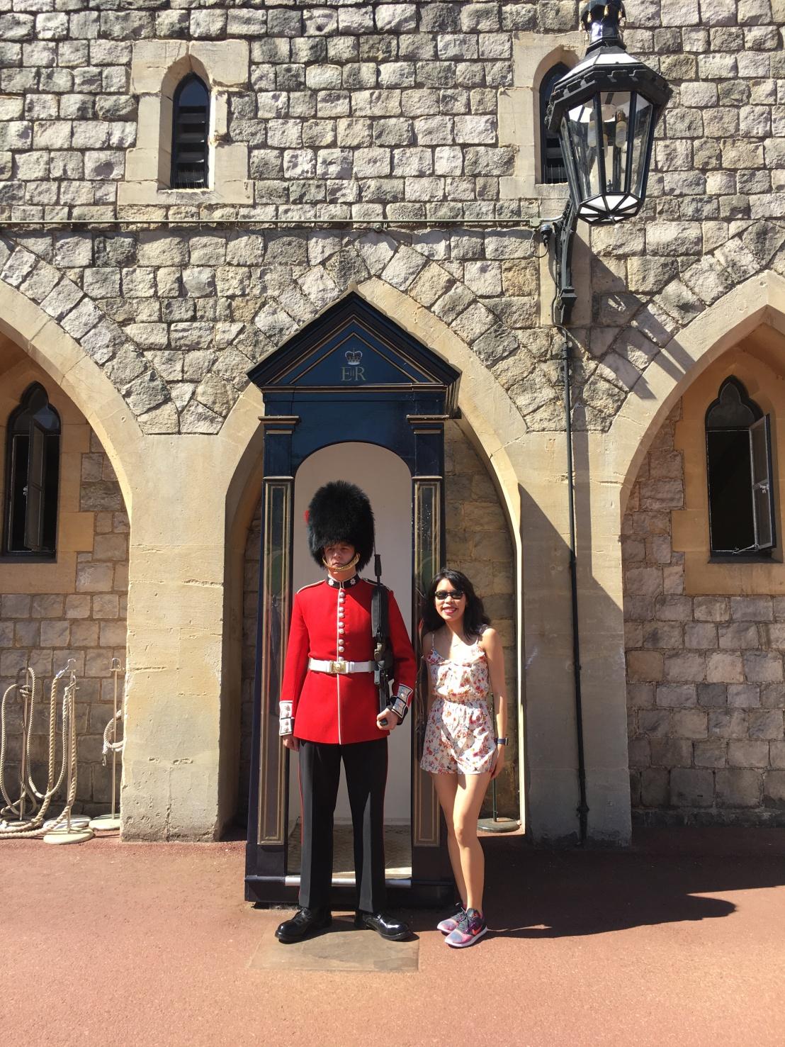Windsor Castle 14