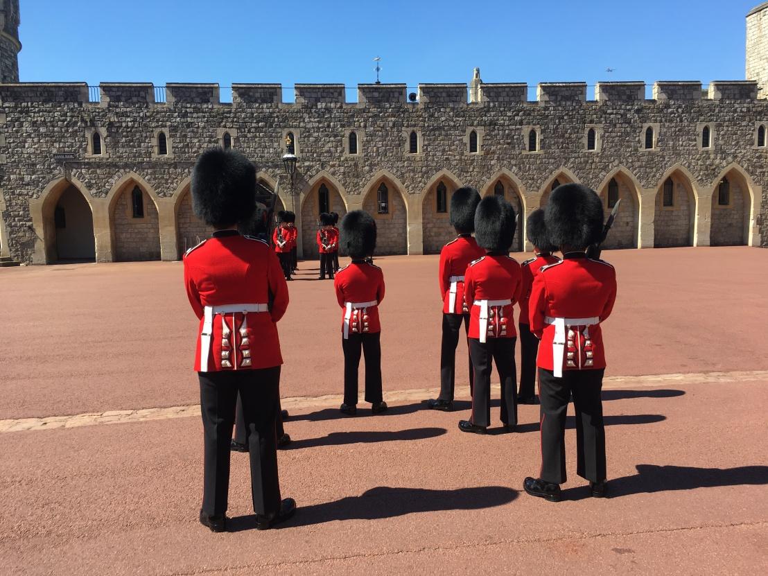 Windsor Castle 48