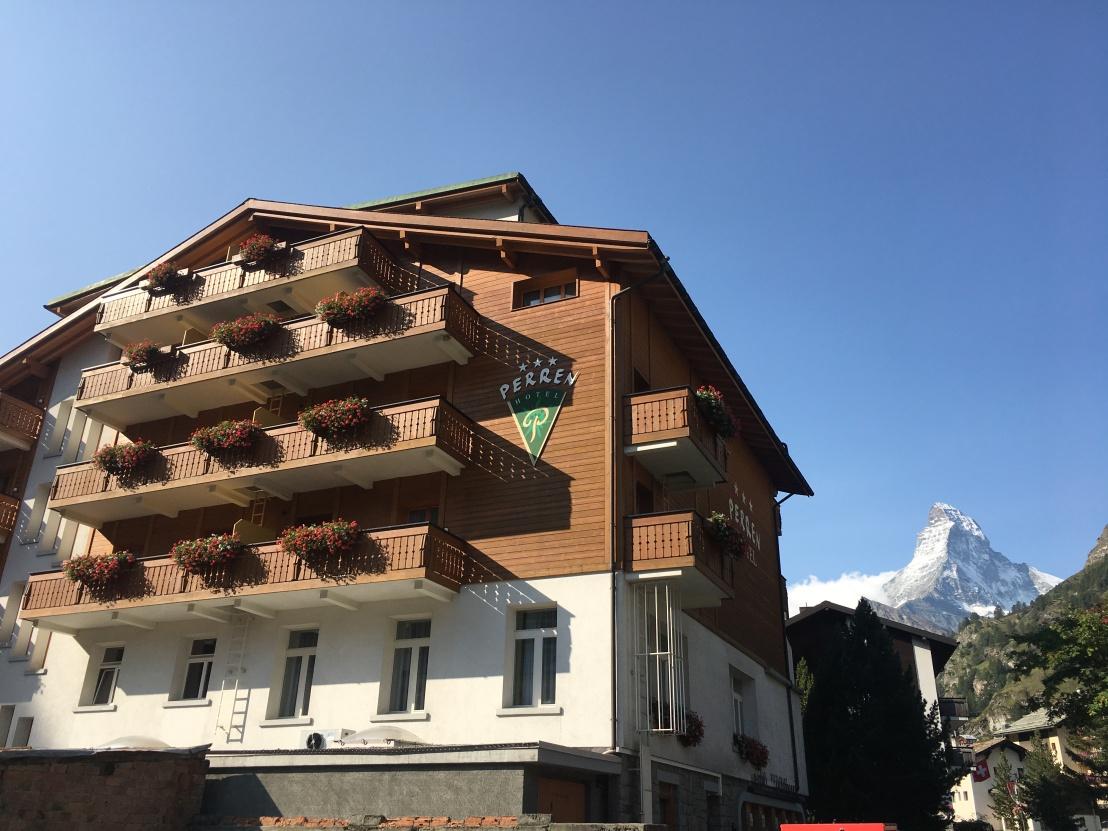 Hotel Perren 6