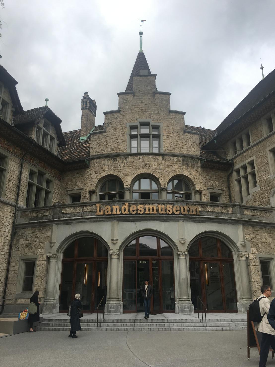 Landesmuseum 1