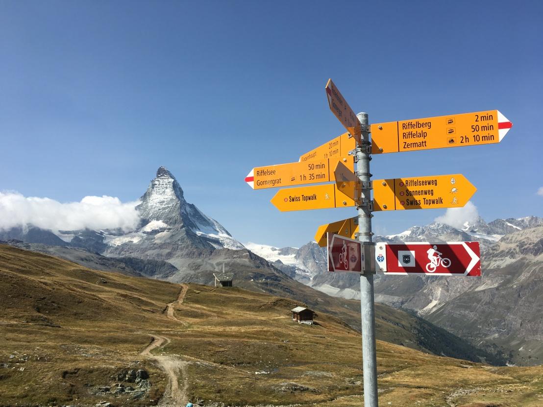 Matterhorn 80