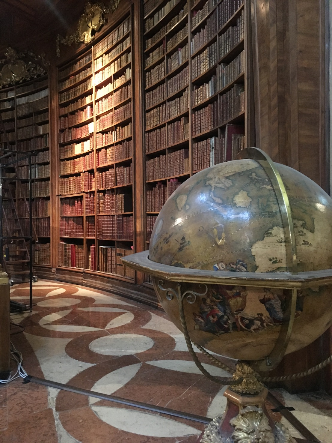 Austrian National Library 17