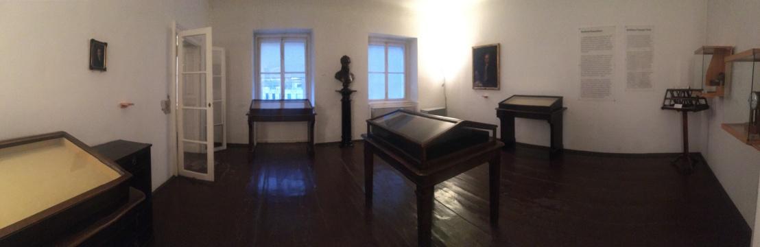 Beethoven Pasqualatihaus 2