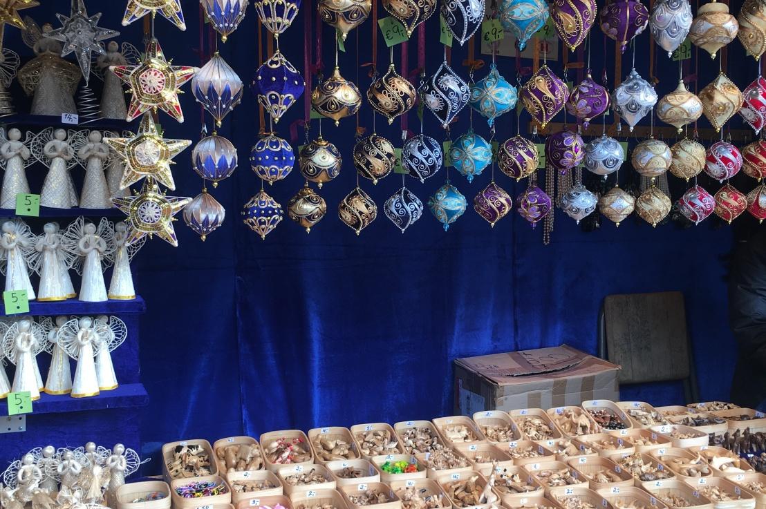 christmastime in vienna