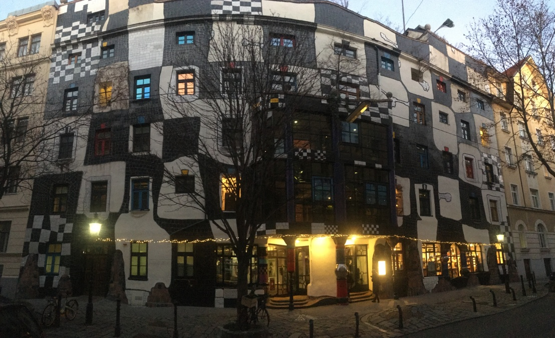 Kunst Haus Wien 6
