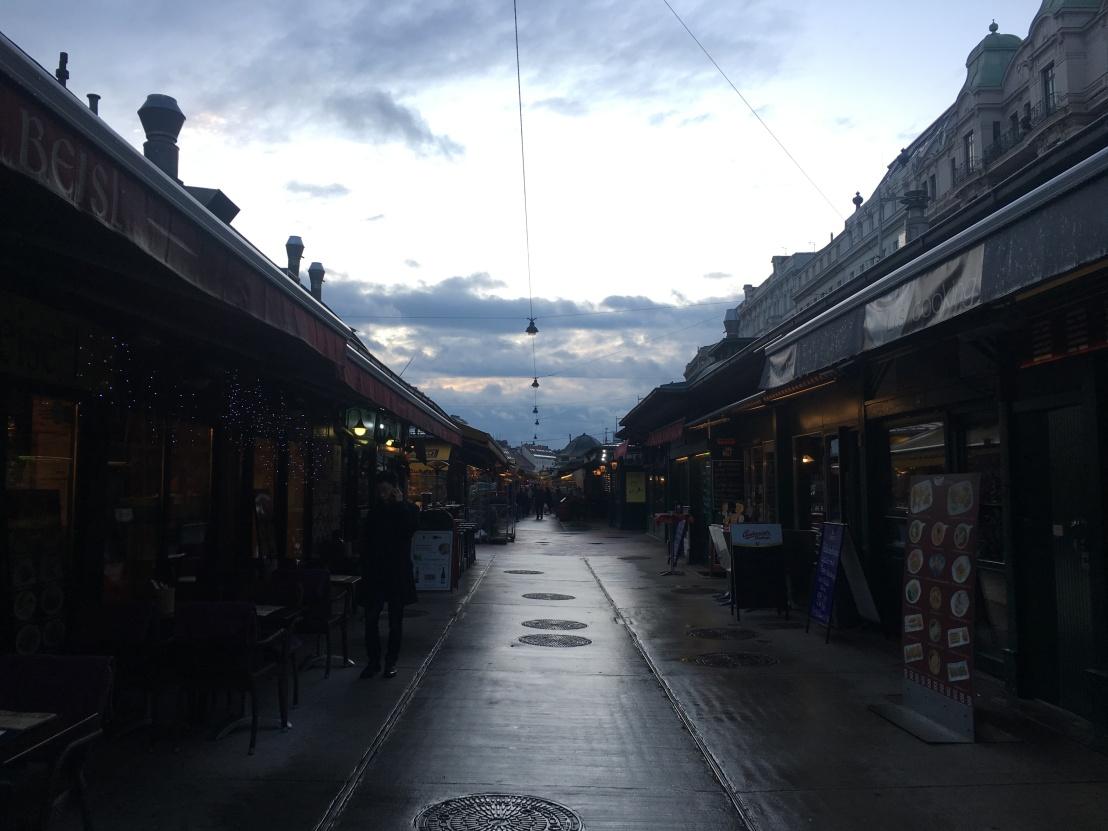 Naschmarkt 13