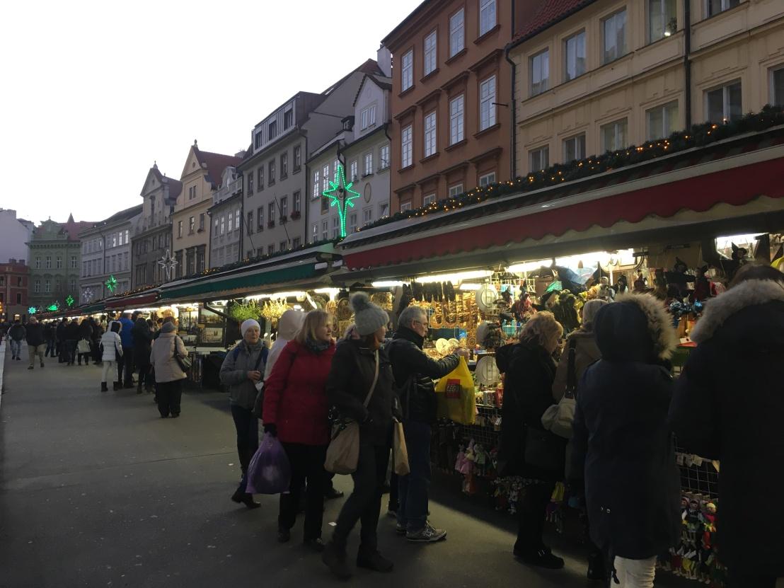 Havelska Market 7