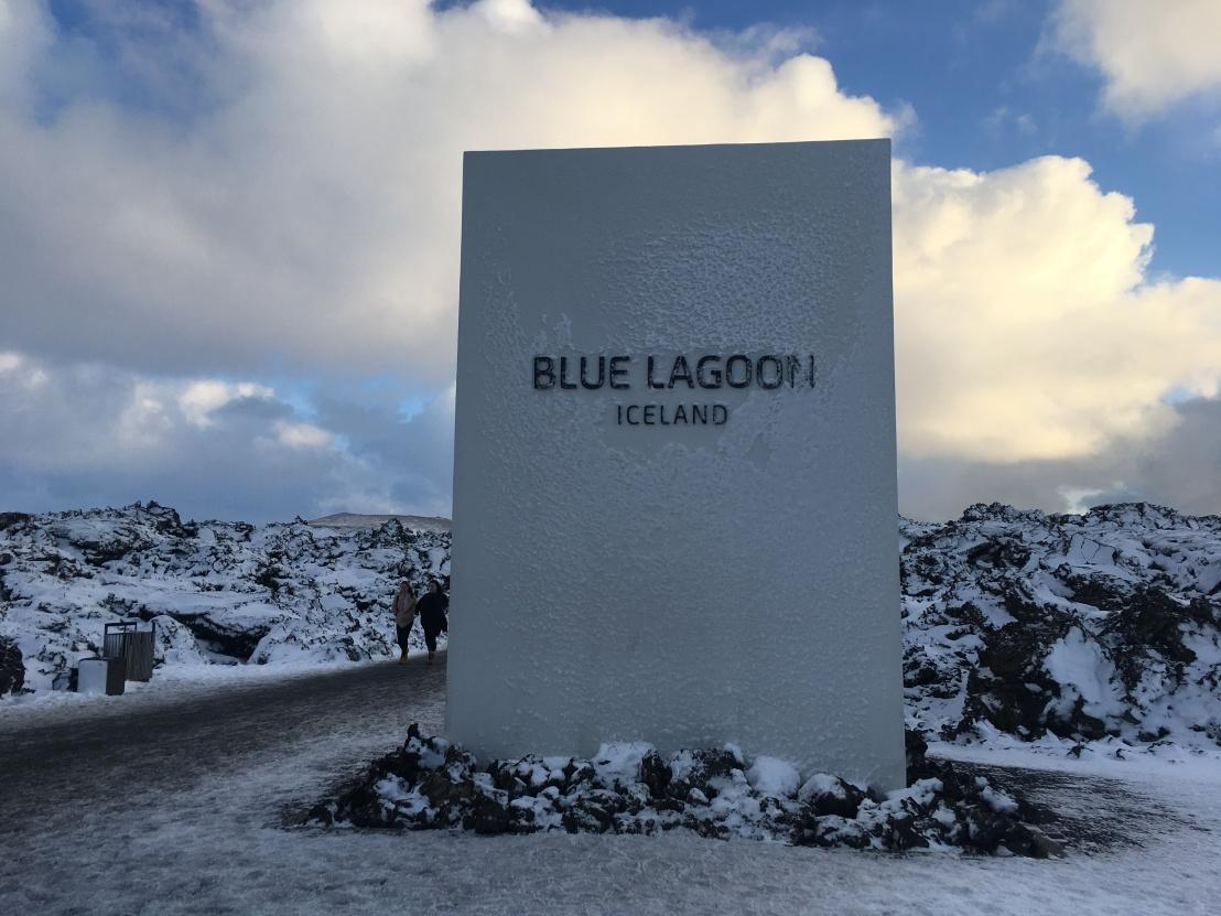 Blue Lagoon 118