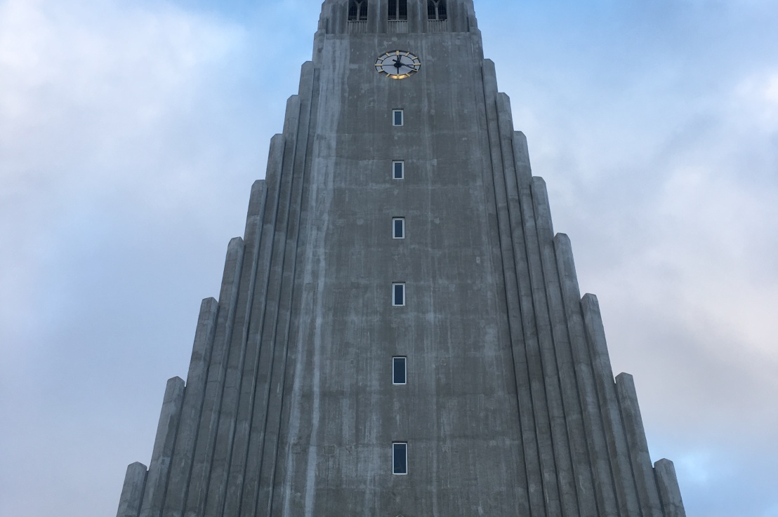 8 things i learned from the 3.5 days i spent inreykjavik