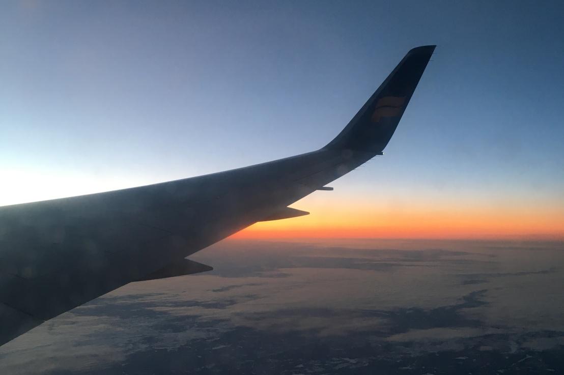 flying icelandair