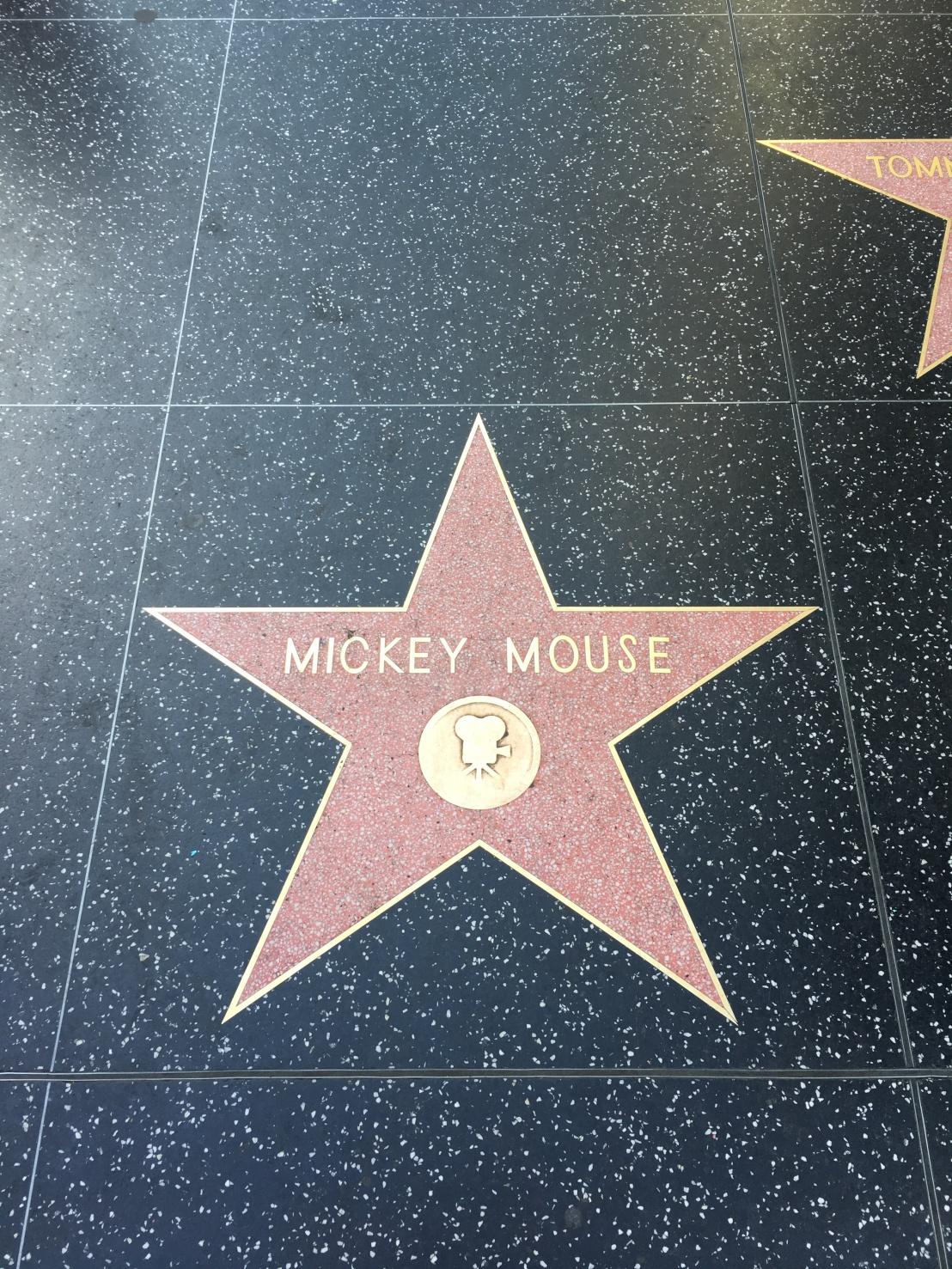 Hollywood Sign, Walk of Fame, Little Tokyo 34