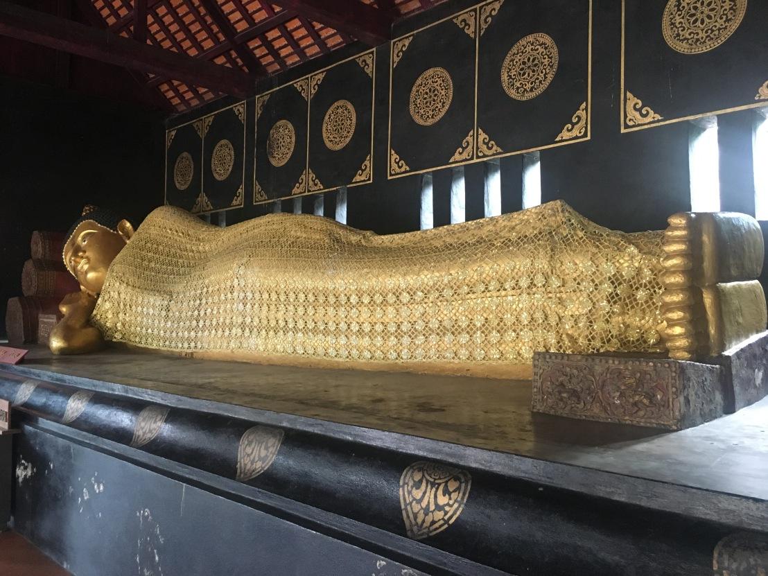 Wat Chedi Luang 25