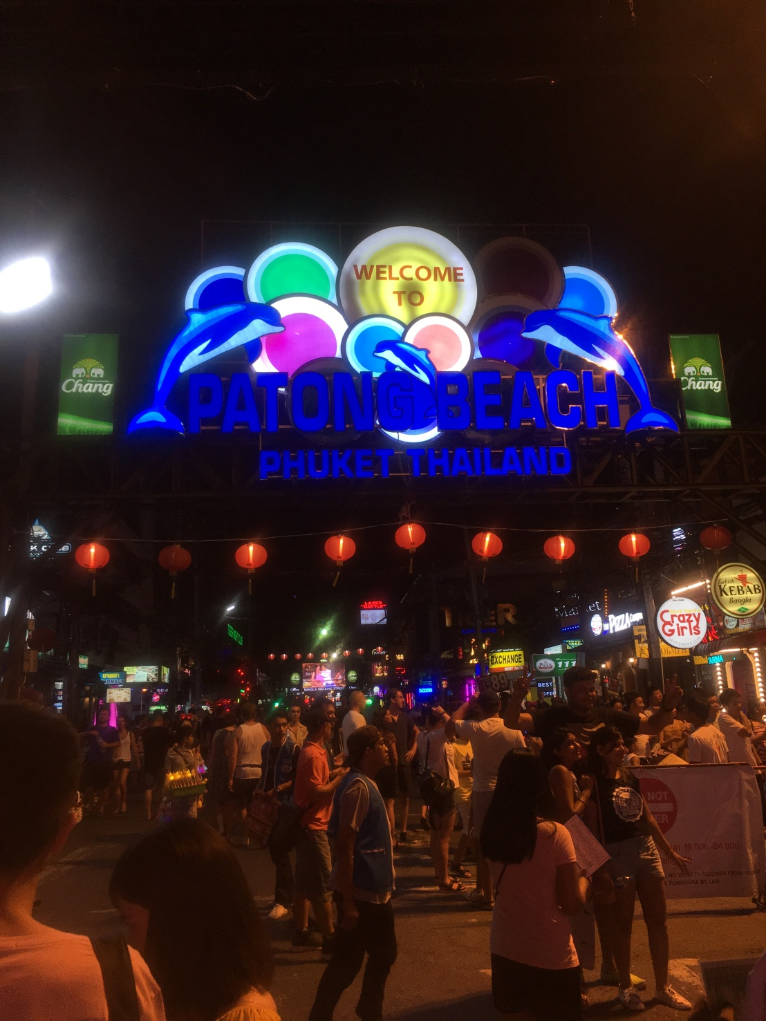 Bangla Night Market 1