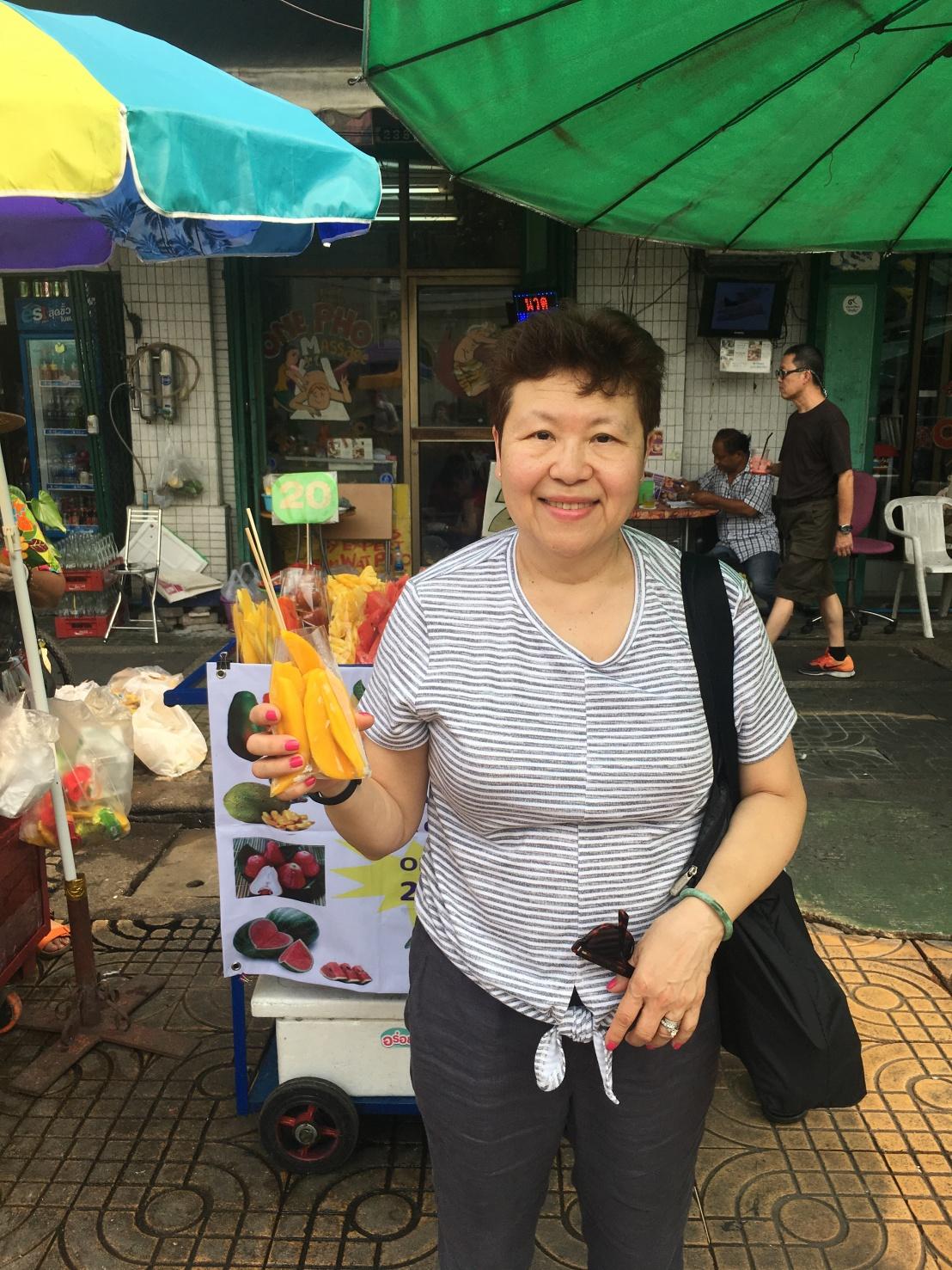Day 1 - Bangkok - City Centre 6