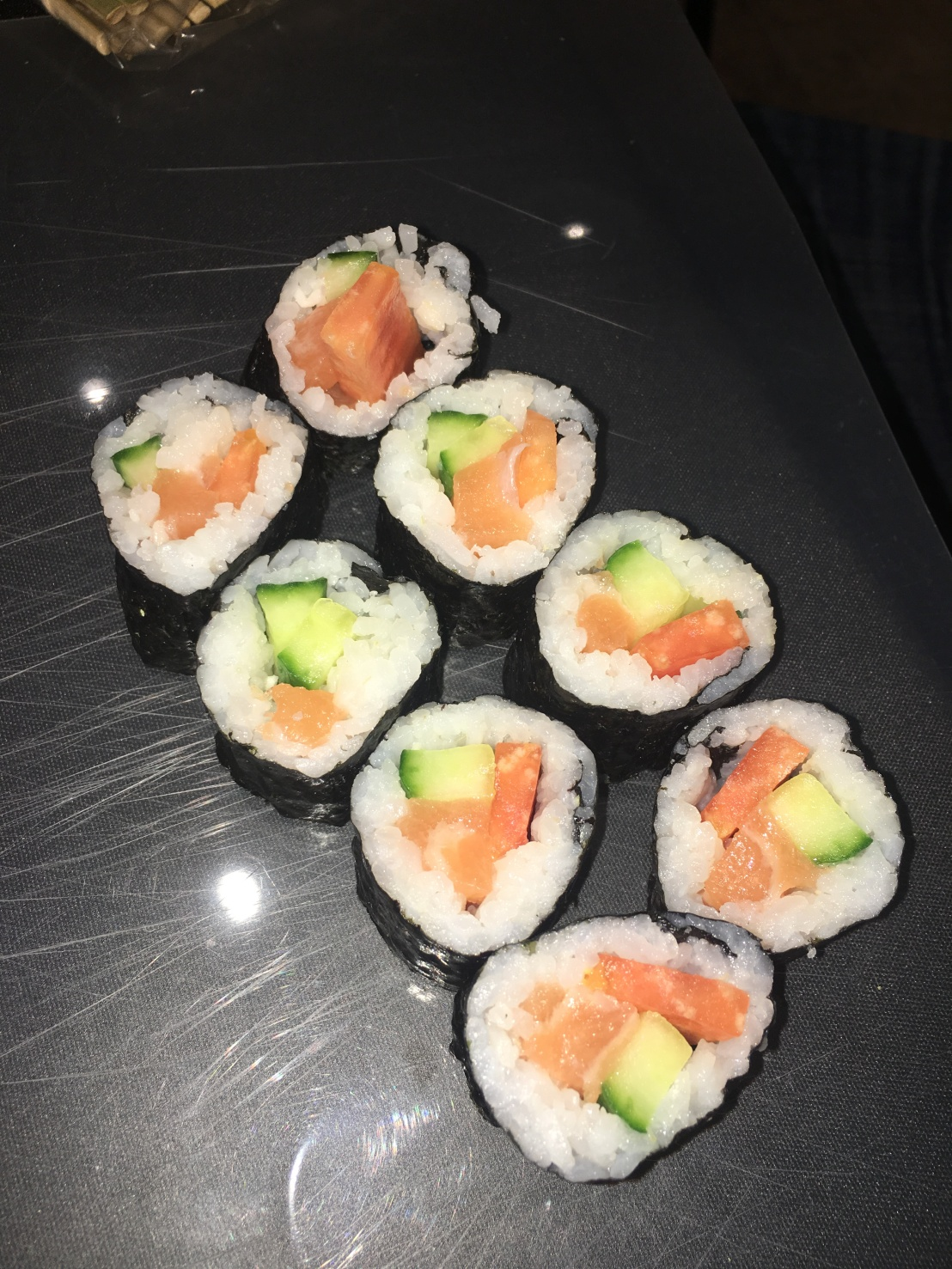 Sushi & Joint Rolling Class 29