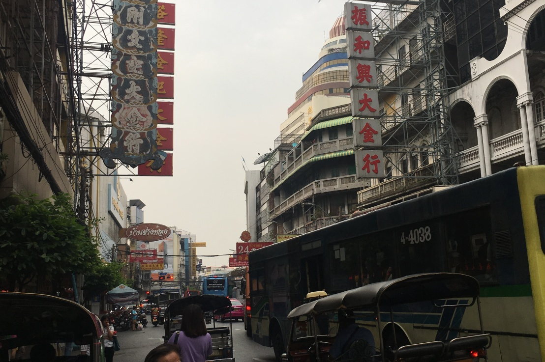 18 things i learned in the 12 days i spent inthailand