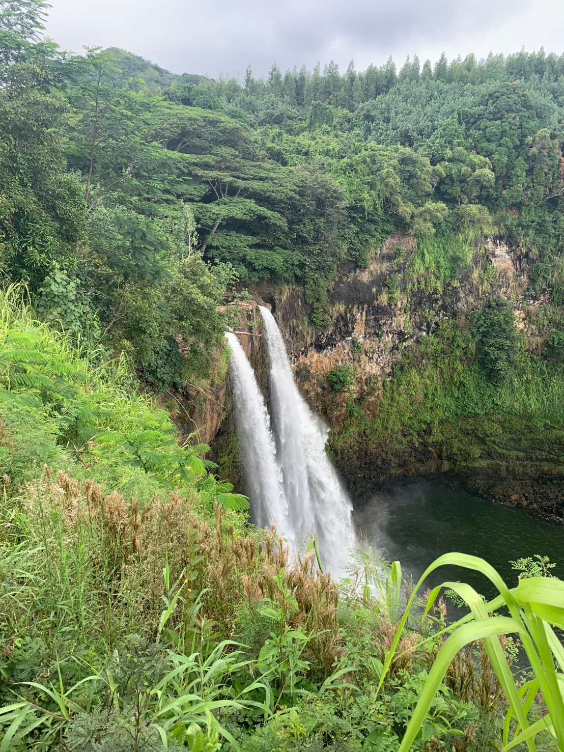 Wailua Falls 5