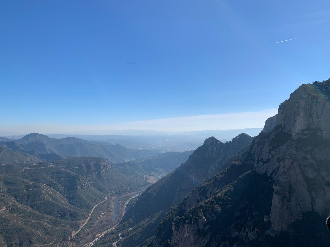 Montserrat 40
