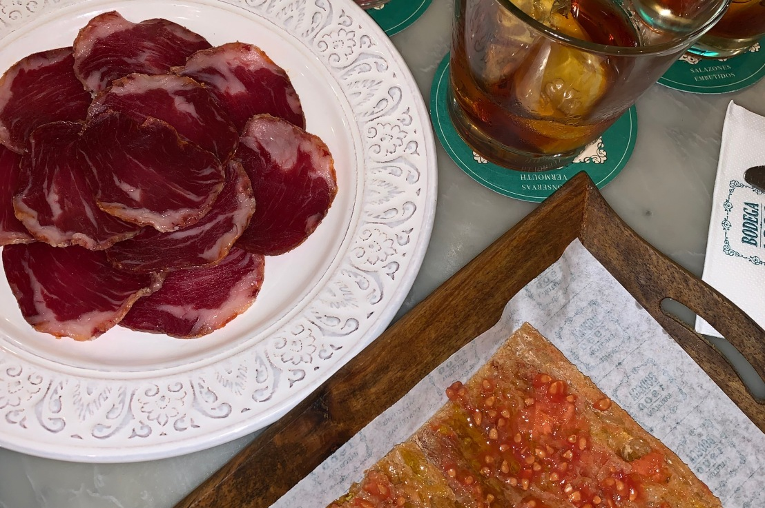 25 foods to say hola to inspain