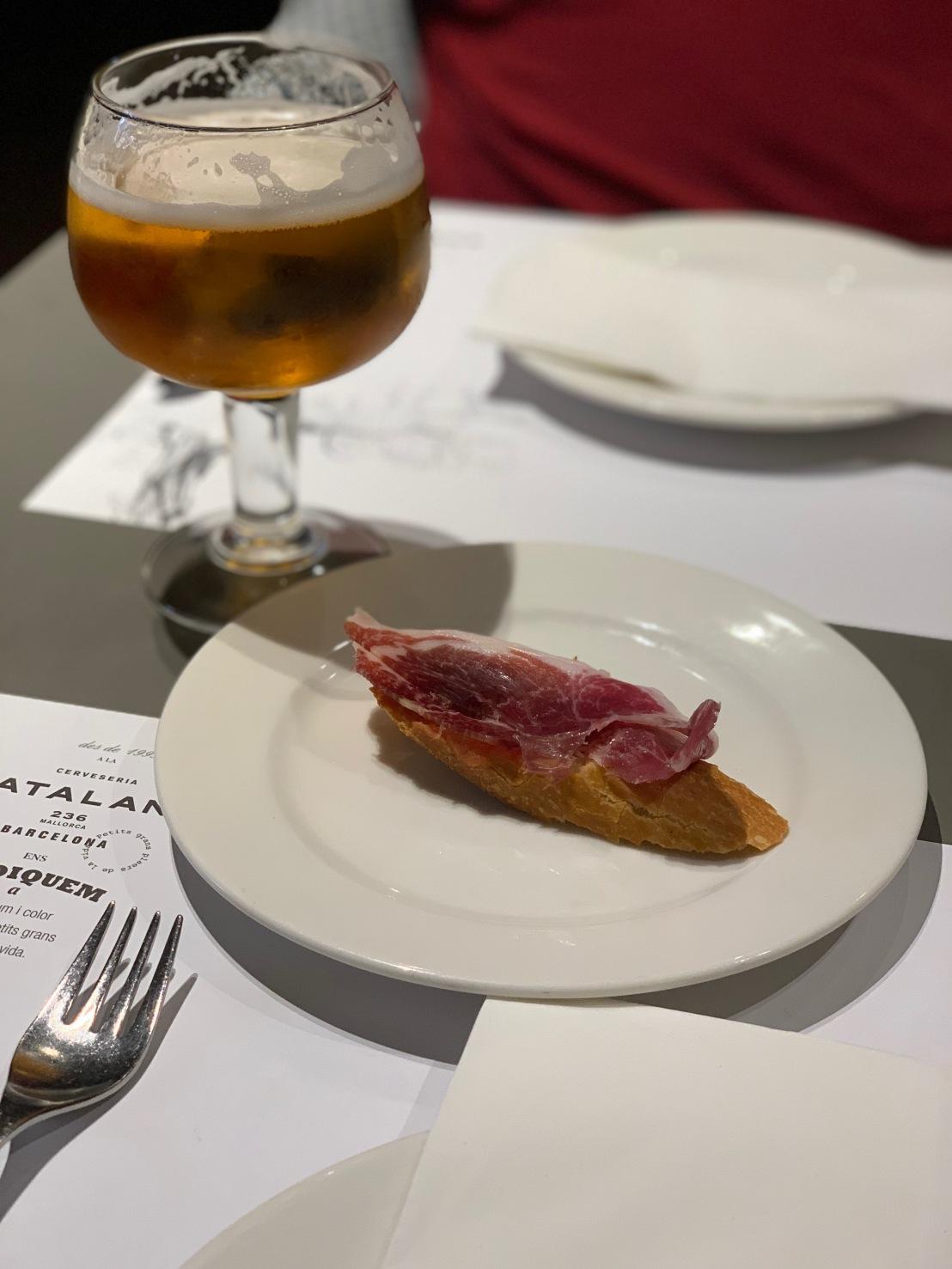 Cerveceria Catalana 2