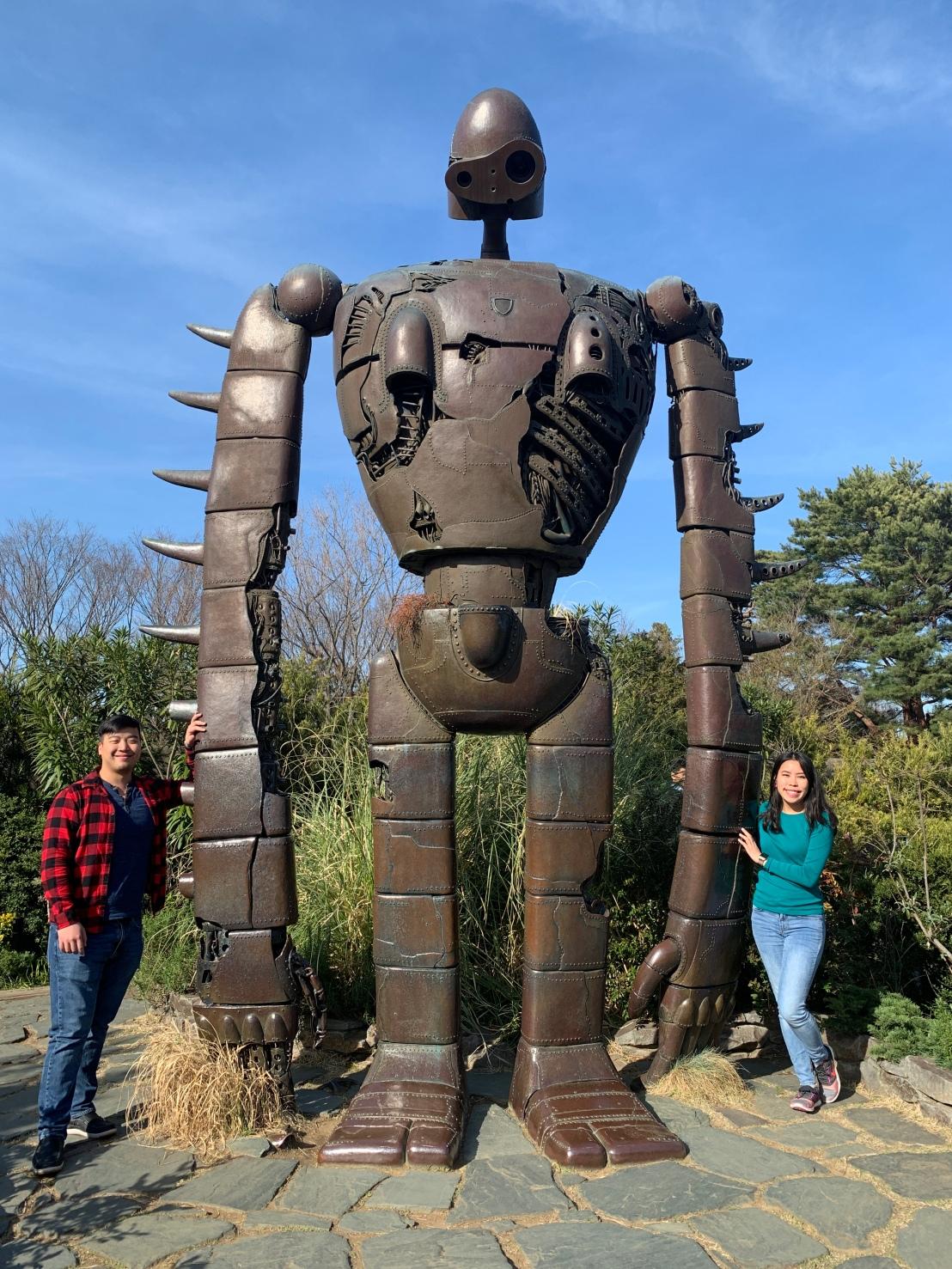 Ghibli Museum 19