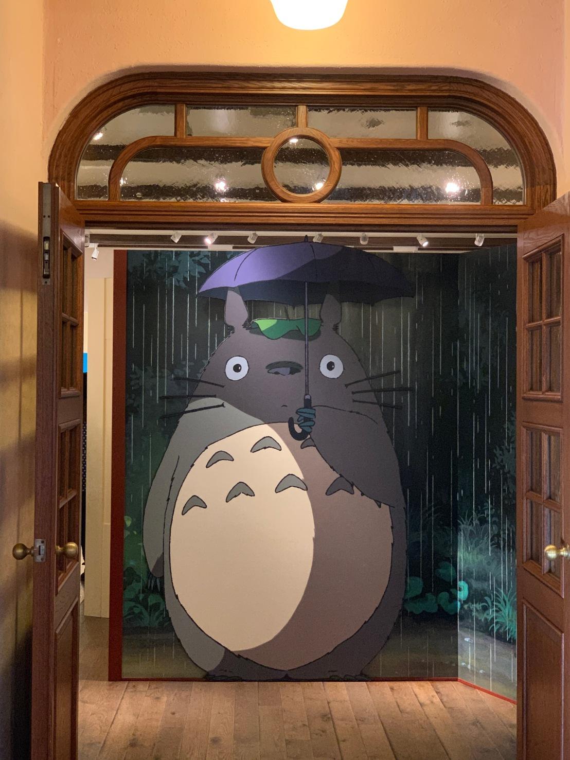 Ghibli Museum 24