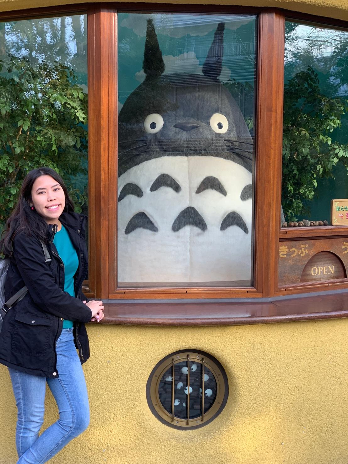 Ghibli Museum 30