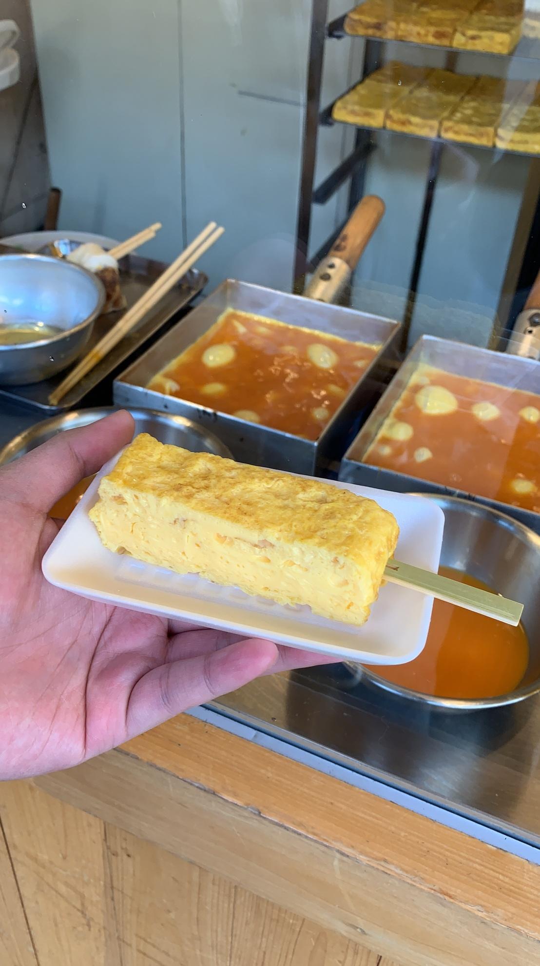 Tsukiji Market 11