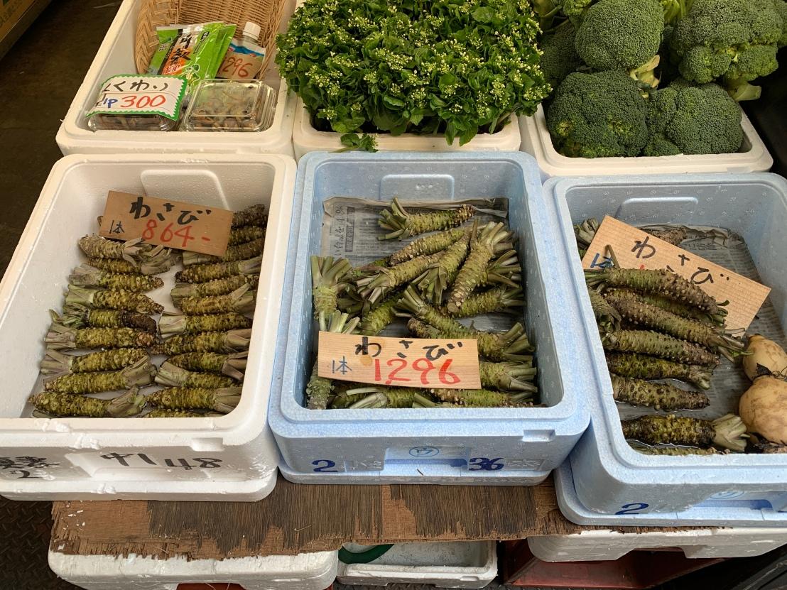 Tsukiji Market 67