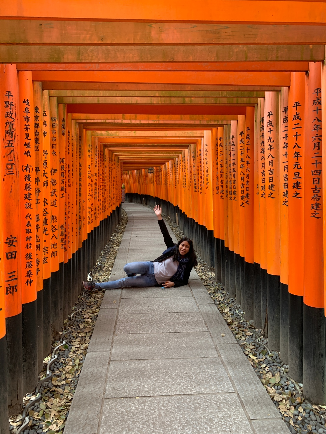Fushimi Inari 47