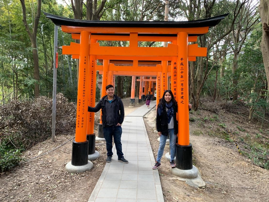 Fushimi Inari 83