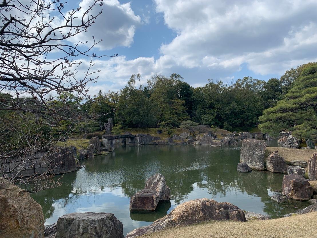 Nijo Castle 15